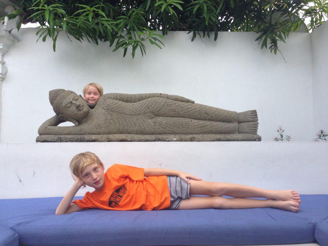 Bali With Bambinos: Seminyak, Jimbaran and Beyond