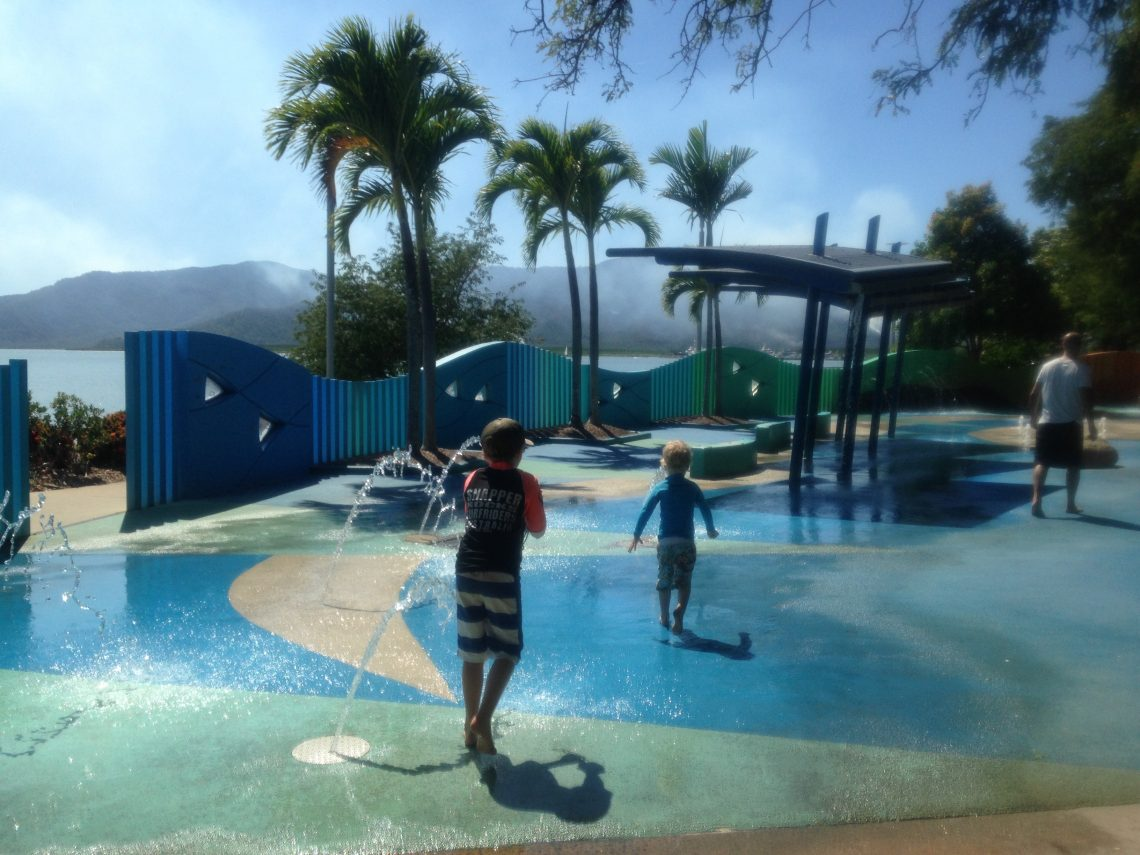 The Reef Gateway Holiday Apartments, Cairns