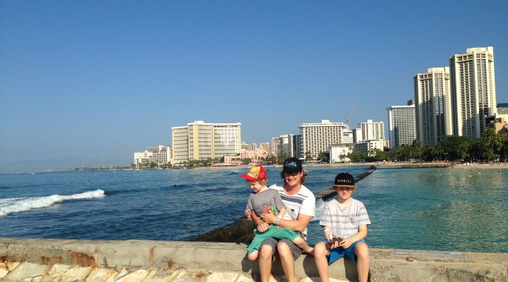 7 Secrets To Smoother Family Travels (Without Loosing Your Marbles)