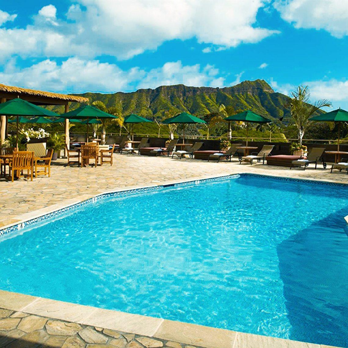 Queen Kapiolani Hotel Waikiki