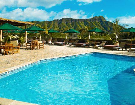 Queen Kapiolani Hotel, Waikiki