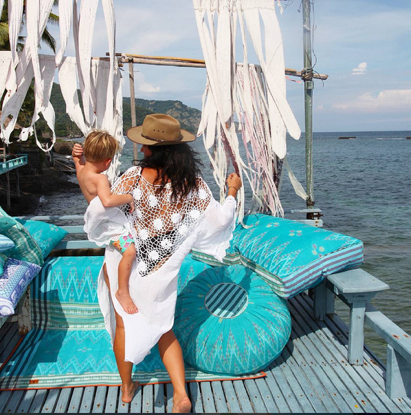 Local Knowledge: Amber Gosling, Bali, Indonesia